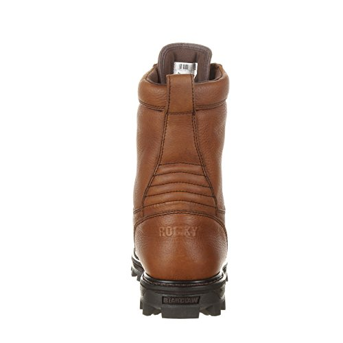 Rocky Bearclaw Mens 3d Gore-tex Waterdicht 1000g Geïsoleerde Outdoor Boot-fq0009234