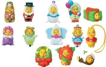 Disney Winnie the Pooh Party Favors - Lot of 20 Variety Pack -