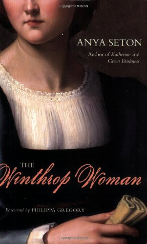 Download The Winthrop Woman: A Novel (Rediscovered Classics) pdf
