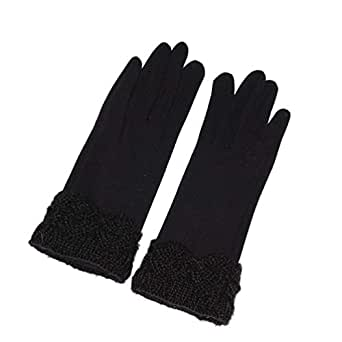 Amazon.com: AODEW Women's Winter Gloves Touch Screen Phone