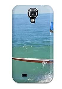Galaxy S4 Case Bumper Tpu Skin Cover For Seattleeahawks Accessories
