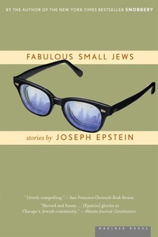 Read Online Fabulous Small Jews ebook