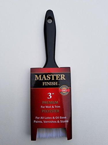 Master Finish 3