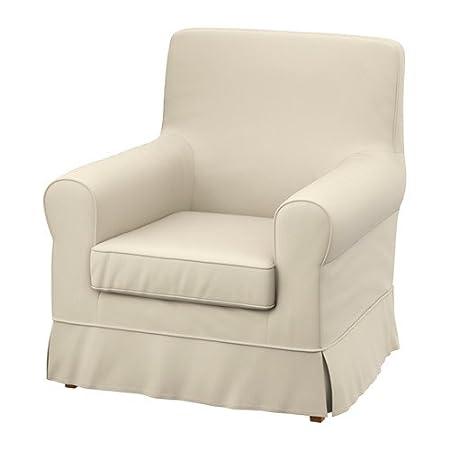 Ikea ektorp - Funda sillón, ramna Beige - 240 x 220/50 X 80 CM ...