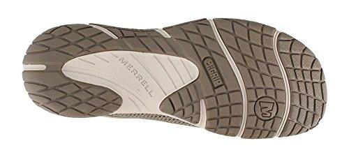 Merrell Kvinners, Nummer Vind 3 Slip On Tresko Aluminium 7,5 M