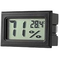 Professional Mini Digital LCD Thermometer Hygrometer Humidity Temperature Meter Indoor Digital LCD Display Sensor