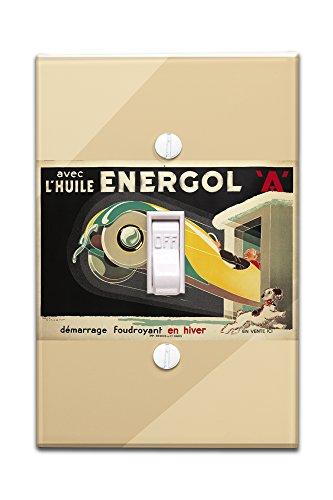 huile-energol-vintage-poster-artist-vincent-rene-france-c-1934-light-switchplate-cover