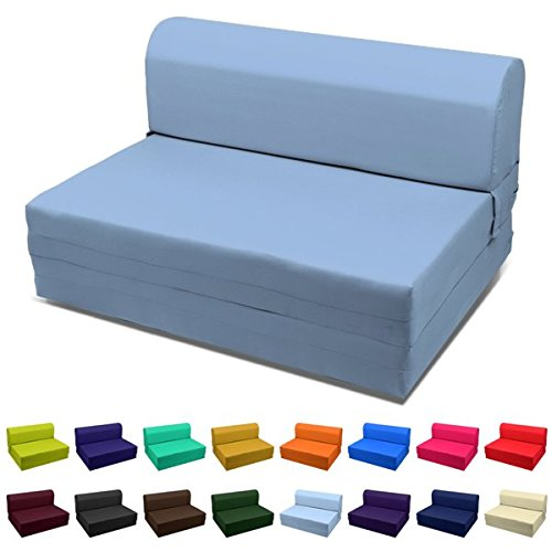 Magshion Sleeper Chair Folding Foam Bed Choose