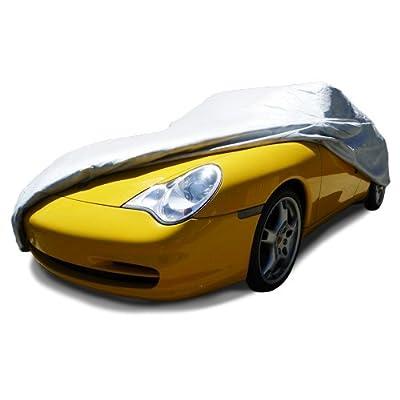 2012-2016 Porsche Boxster Custom Car Cover for 5 Layer Ultrashield
