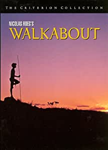 Walkabout (Widescreen)