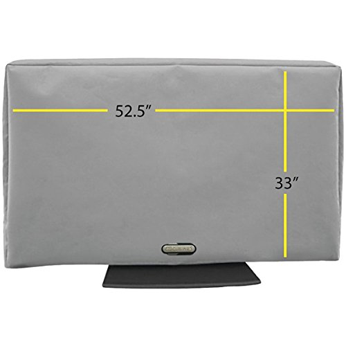 Solaire SOL 55G 52.5''-60'' Outdoor TV Cover