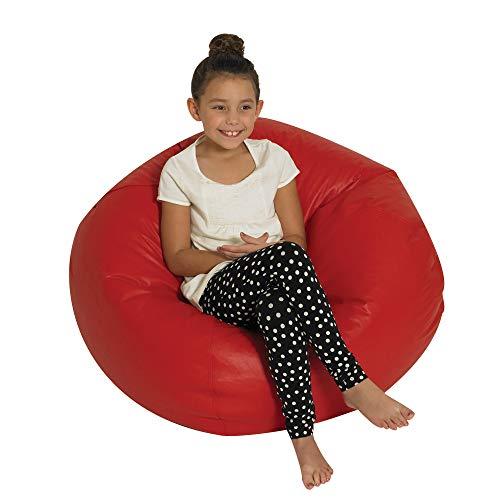 Children's Factory-CF610-007 35″ Kids Bean Bag Chairs