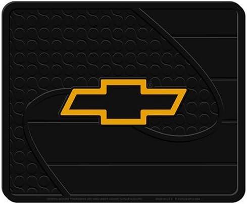 Plasticolor 001470R01 Elite Chevy Automotive Floor Mat Set
