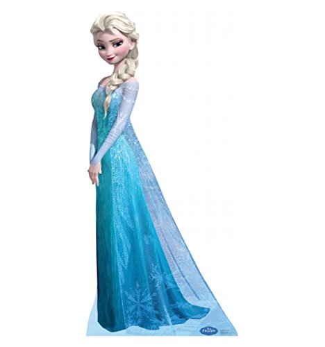 Snow  (Princess Anna Of Arendelle Costume)