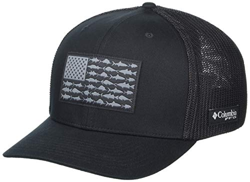 Columbia Fishing Hat - 9
