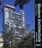 Modern Architecture since 1900, Curtis, William, 0135866944