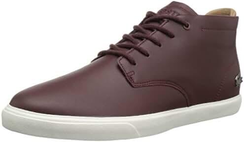Lacoste Men's Espere Chukka 317 1 Sneaker