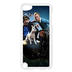 The Adventures of Tintin01.jpgiPod Touch 5 Case White JN022370