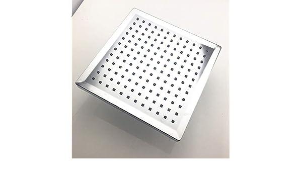 KangHS Alcachofa Ducha Cabezal de ducha ajustable Cabezal de ducha de alta presión Cabezal de baño para baño Khs-D09: Amazon.es: Bricolaje y herramientas