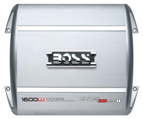 BOSS Audio CXX1602 1600 watts Amplifier