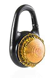 Adventure Lights Guardian Tag-It Light, Yellow