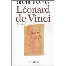 LÉONARD DE VINCI (NOUVELLE ÉDITION)