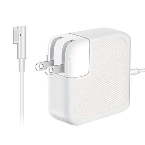1 Power Adapter - Macbook Pro Charger, 85W Magsafe 1 Power Adapter Charger for MacBook Pro 13-inch 15inch and 17 inch