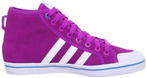 huge discount 70768 d2f4f ... adidas Honey stripes mid, Sneaker donna