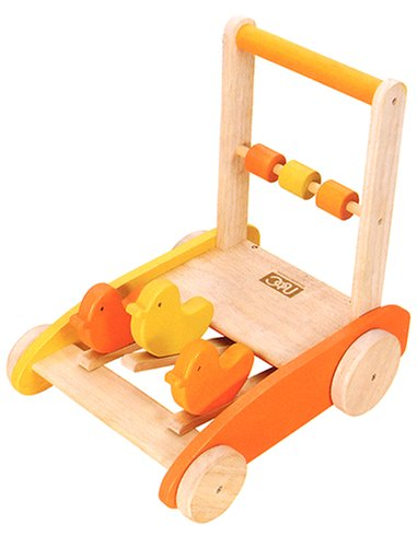 BABY WALKER PiPi (japan import) by Nichigan by Nichigan