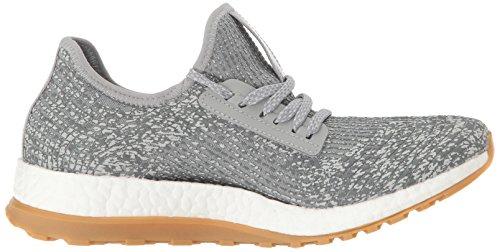 Pureboost Atr Mid Grey Grey Femme Adidaspureboost silver metallic X vista PfxqEE