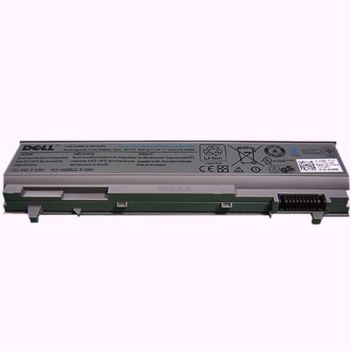 60 WHR 6-CELL LITHIUM-ION by Dell
