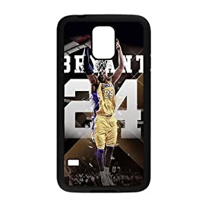 Kobe Bryant Fashion Comstom Plastic case cover For Samsung Galaxy S5