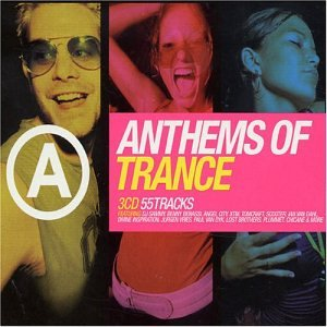 Ministry of Sound: Anthems of Trance