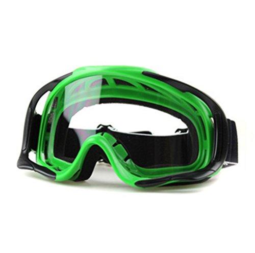 Polvo de a A PC Todoterreno de de Gafas Prueba B Tierra Prueba explosiones a Material y Moto esquí Prueba gwXYw6WHq