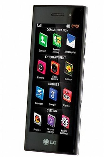 amazon com lg bl40 chocolate black label series unlocked phone gsm rh amazon com LG Chocolate Touch Phone LG Chocolate Touch Phone