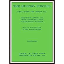 The Hungry Forties