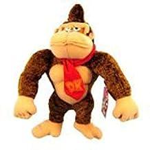 Jumbo Size 28 Inch Donkey Kong Plush Doll