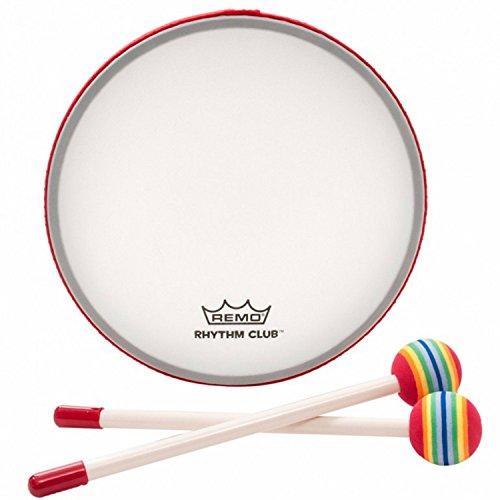 Remo Rhythm Club 8 inch Hand Drum (Age 3+)