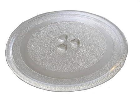 Plato de cristal para Daewoo horno de microondas por DAEWOO ...