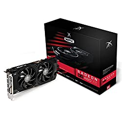 Image of the product XFX RX 480P836BM AMD that is listed on the catalogue brand of XFX.