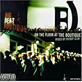On the Floor at the Boutique (Mixed By Fatboy Slim)