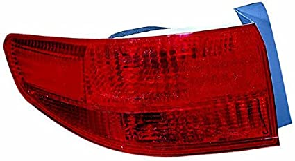 Depo 317-1969R-UF Honda Accord Passenger Side Tail Light Unit