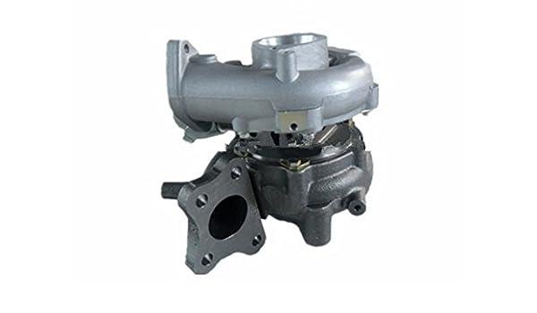 GOWE gta2056 V 769708 - 0001 14411-ec00 C 769708 - 5004S YD25 Cargador de Turbo para Nissan Navara (2,5 L): Amazon.es: Bricolaje y herramientas
