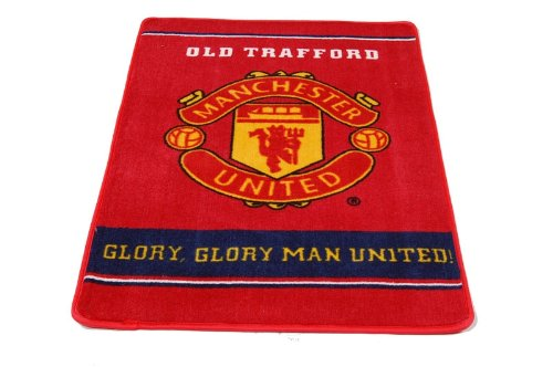 Manchester United Rugs