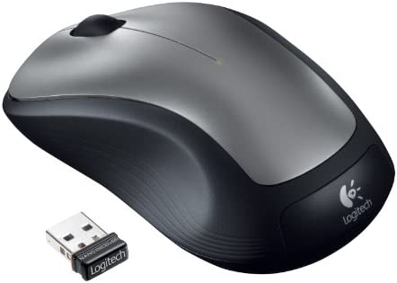 13564f80a2c Amazon.com: Logitech M310 910-001675 Wireless Mouse (Silver): Electronics