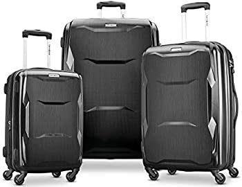 Samsonite Pivot 3-Piece Hardside Spinner Luggage Set