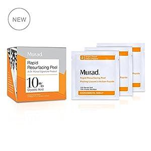 Murad Rapid Resurfacing Peel, 16 Pack