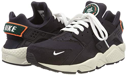 Fitness oil Air rainforest Da Huarache 015 Nike Multicolore Scarpe sail Run Mango Grey Uomo Prm bright SfYfawq