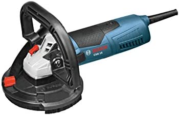Bosch CSG15 5-Inch Concrete Surfacing Grinder
