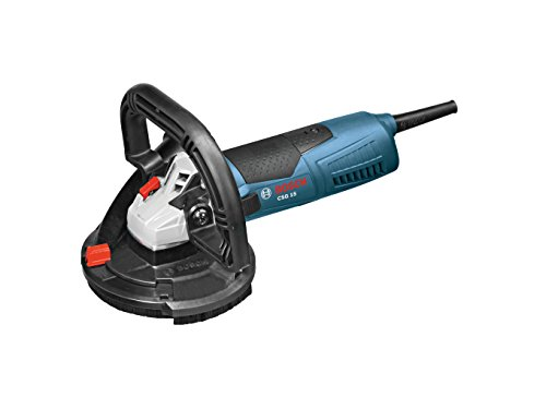 Bosch CSG15 5-Inch Concrete Surfacing - Edco Concrete Grinder